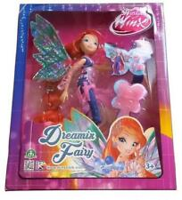 Winx Club Dreamix Fairy Bloom Doll Giochi Preziosi Witty