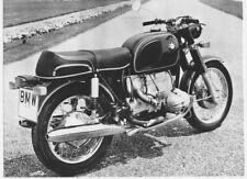 BMW R 50/5 500cc 1970 press photograph motorcycle photo publicity photo
