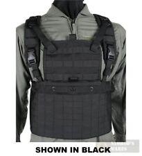 BLACKHAWK S.T.R.I.K.E. Commando Recon CHEST HARNESS ABU 37CL01 FAST SHIP