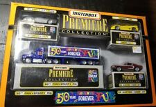 Matchbox Premiere Collection Toys R Us TRU 50 years Forever Fun Box Set #34726