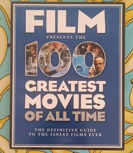 Film Presents 100 Movies Of All Time  2008 NM 9.4