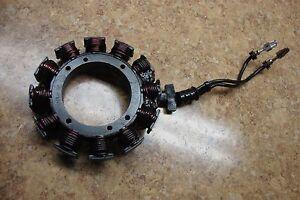 02 Harley Davidson FXD Dyna Super Glide Engine Stator Coil Magneto Generator G7