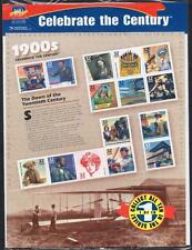 USA 1998 CELEBRATE THE CENTURY 1900s SEALED PACK
