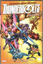 Thunderbolts Classic vol 3 Kurt Busiek, Mark Bagley, Al Milgrom
