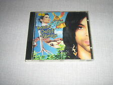 PRINCE CD CANADA GRAFFITI BRIDGE