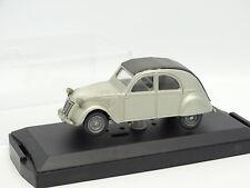 Vitesse 1/43 - Citroen 2CV 1948 Grise