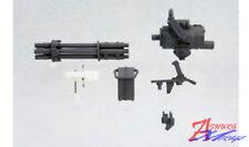 Kotobukiya M.S.G. MSG 20 Weapon Unit Model Part GATLING GUN GUNDAM