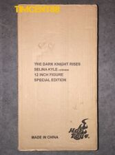 Hot Toys Batman Dark Knight Rises 1/6 Selina Kyle Catwoman Anne Special Sealed
