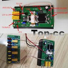 90W HF Power Amplifier &100W 3.5Mhz-30Mhz LPF For FT-817 IC-703 KX3 Ham Radio