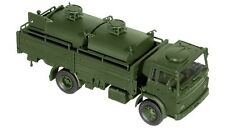 05034 Roco Minitank H0 Bausatz Magirus Tankaufbau BW