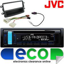 Dacia Dokker 12-15 JVC CD MP3 USB Aux Ipod Car Stereo Radio Fitting Kit DC02