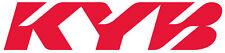 KYB 341050 Excel-G Rear ACURA Integra 1986-89 HONDA Civic 1984-87 HONDA CRX 1984