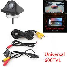 1pcs Wide Angle Auto Car Backup Camera Covert Rear View Cam HD IP67 Night Vision