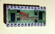 National Semiconductor AF151-1CJ Dual Universal Active Filter