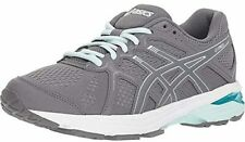 ASICS GT-Xpress Women's Carbon & Soothing Sea Synthetic Sneakers Shoes US 12 D