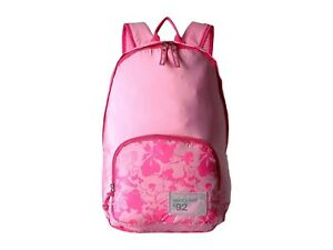 SKECHERS Lilac Garden Textured Simple Everyday Backpack