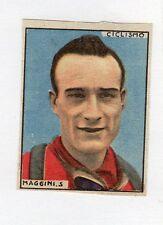 figurina AVE 1949-50 CICLISMO MAGGINI