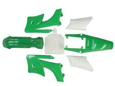 Green Plastics Fenders Gurad Fairing For 125cc 140cc Apollo/Orion Dirt/Pit Bike