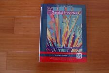 Chemical Principles 8th Edition by Zumdahl & DeCoste Brand New Hardcover