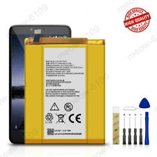 For T-Mobile ZTE Zmax Pro Z981 Replacement Battery Li3934T44P8H876744 + Tool Kit