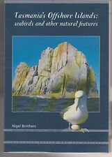 TASMANIAN OFFSHORE ISLANDS SEABIRDS & OTHER NATURAL FEATURES Brothers