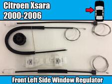 Lève Vitre Kit Réparation pour Citroen Xsara 2000-2006 électrique avant côté gauche