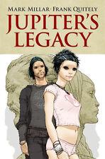 JUPITER'S LEGACY  #1 IMAGE COMICS ,2013 , NM