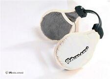 MIDLAND SubZero EAR MANICOTTO del Cuffie Bianco MP3 IPOD MUSICA 3.5 mm Jack Stereo