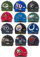 New Era NFL Pocket Passer 39THIRTY Cap Hat Flex Fit