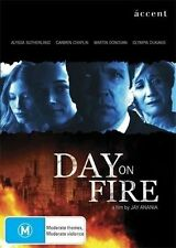 DAY ON FIRE 2006 = MARTIN DONOVAN = ALL PAL = SEALED