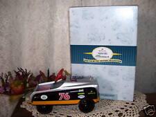 HALLMARK KIDDIE CAR CLASSICS DON PALMITER NASCAR 50TH MIB
