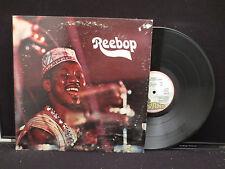 Reebop - Reebop Kwaku Baah on Island Records SW 9304