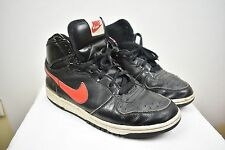 Nike Terminator Shoes Boys basketball classic Size 7Y