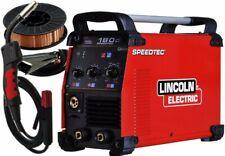 Saldatura Saldatrice a filo elettrodi ad elettrodo professionale Lincoln