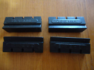 N.O.S.Gipiemme brake pads for Eroica same dimension as Campagnolo record
