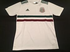 mexico soccer jersey small