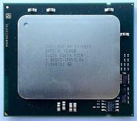 intel E7-4820   2.GHz 5.86GT/s 8 Core 18MB SLC3G CPU Processor