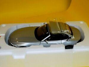 BMW Z4 E89 Spider 2009 KYOSHO 08771S 1:18