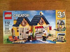 LEGO 31035 Beach Hut from Creator series