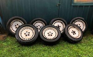 Ford FD LTD Original Wheels