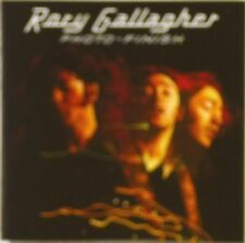 CD - Rory Gallagher - Photo-Finish - #A987