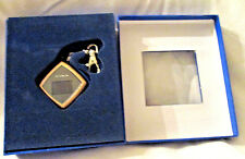 NEW ZINA DIGITAL PHOTO VIEWER KEYCHAIN AWESOME W/ USB CABLE/HOLDS 56 PHOTOS/ QVC