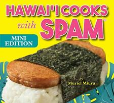 Hawaii Cooks With Spam by Miura, Muriel Book The Fast Free Shipping