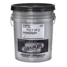 Lubriplate L0191 035 Poly Hp 2 35 Lb Pail Polyurea General Purpose Grease