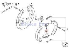 2 x BMW Genuine Brake Service Parking Brake Actuator (Expanding Lock) Left Right