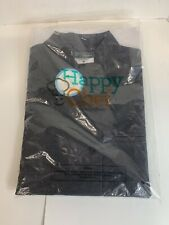 Happy Chef Cook Cool Style #343 Medium Shirt