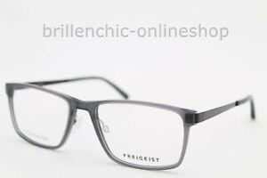 """FREIGEIST Brille Modell 863031 col. 30 Gr. 61/20 TITAN - Große Brille -  """" NEU"""""""