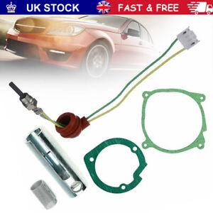 5x Car Air-Diesel Gasket +Ceramic Glow Plug For Chinese Air-Diesel Heater 2kw~