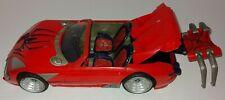 """Marvel Spider-Man 12"""" Spider Claw Car Vehicle 2003"""