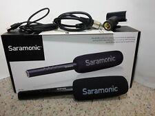 SARAMONIC SR-TM1 Cardioid broadcast sound quality XLR Mic